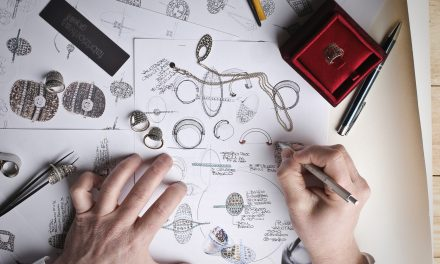 Understanding the Gold Jewellery Manufacturing Process