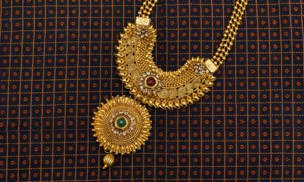 The Significance of Gold in Indian Culture